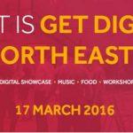 Get Digital North East