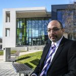 Tony Ikwue, Director of Enterprise and Innovation, University of Sunderland
