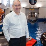 Rob Storey, Enterprise Adviser