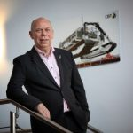 Andrew Hodgson, chair North East LEP