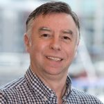 John Barnett, member of the North East LEP's Business Growth Board