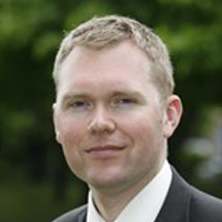 Councillor Nick Forbes