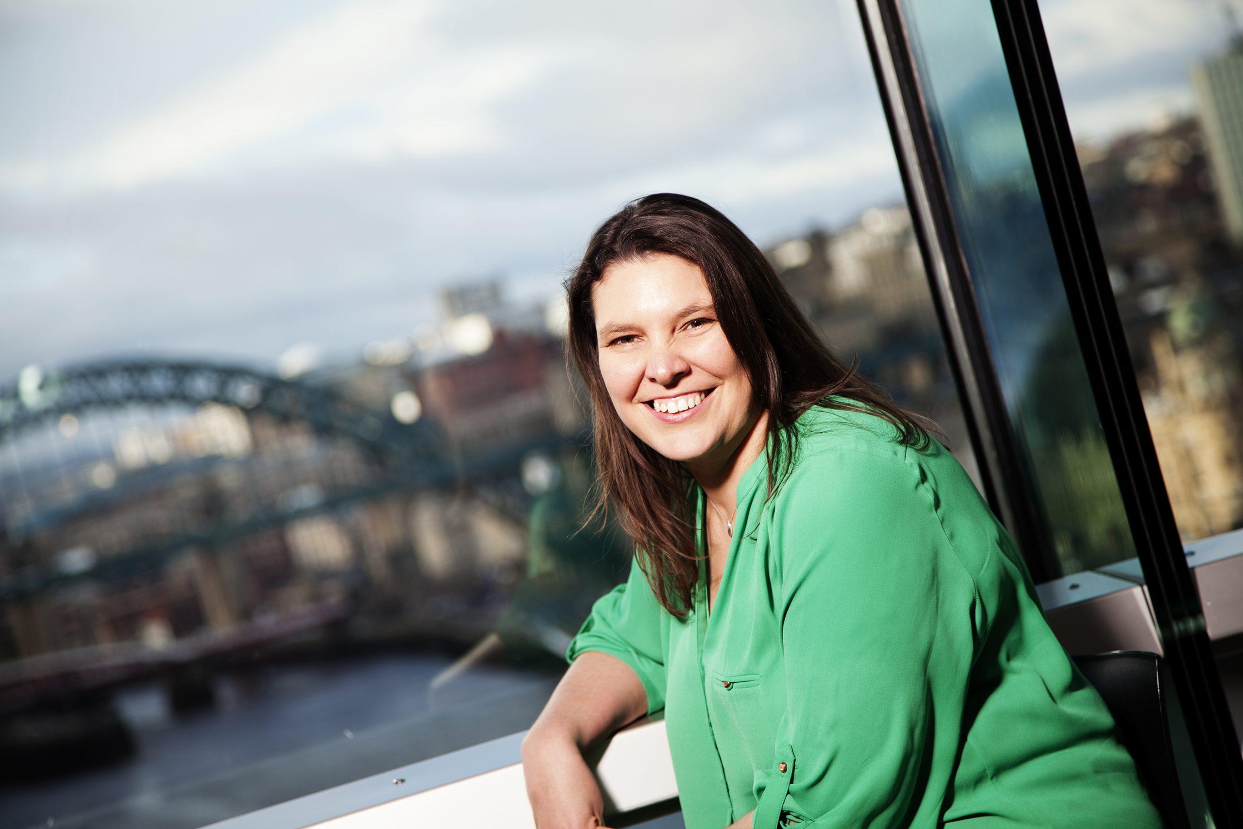 Sarah Glendinning
