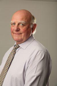 Professor Michael Whitaker