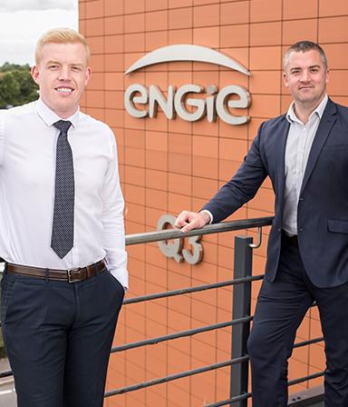 ENGIE Case Study
