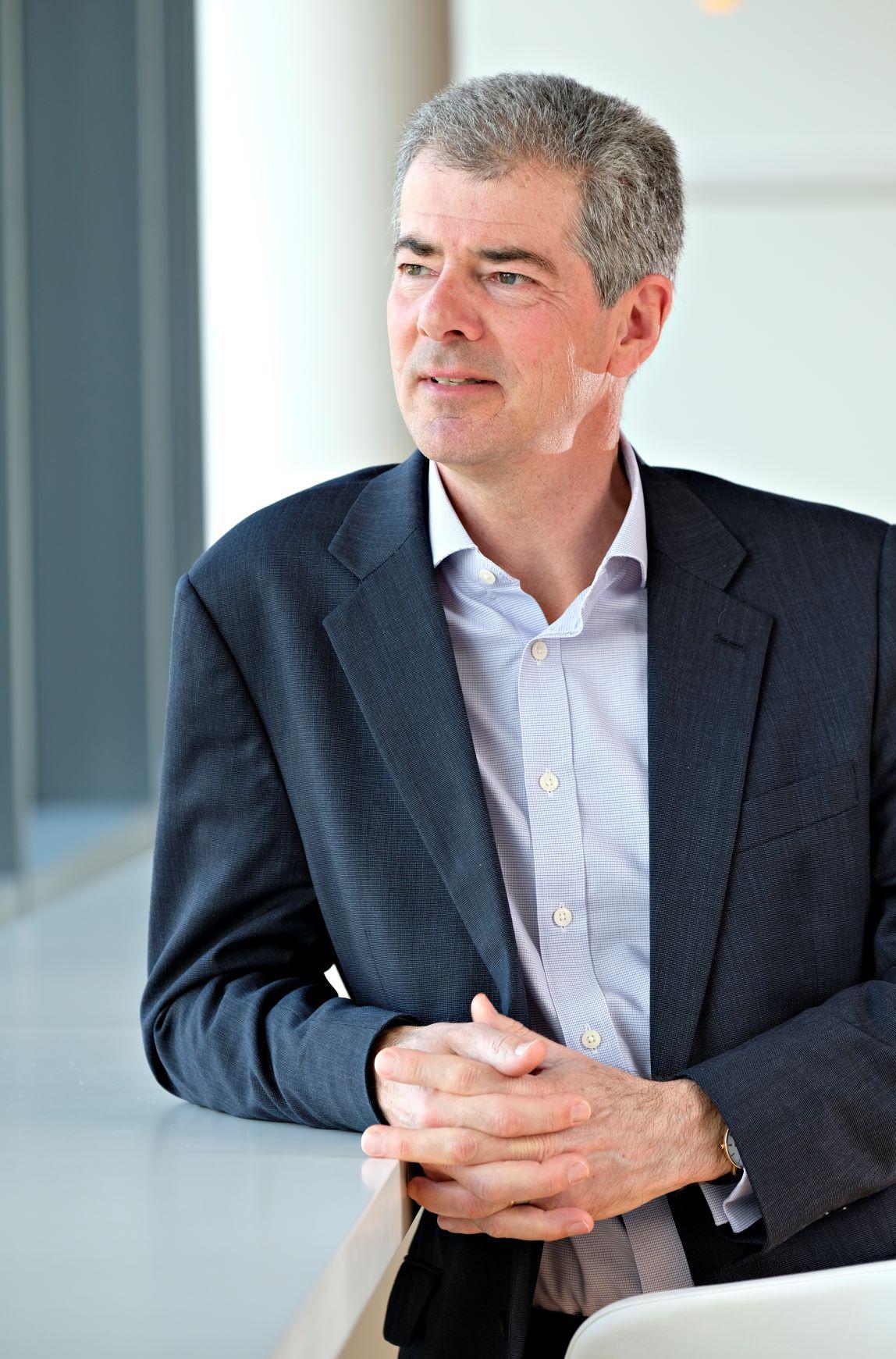 Professor Michael Capaldi