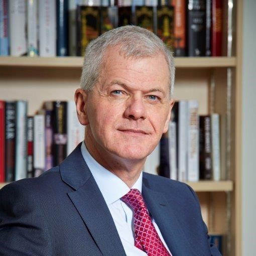 Sir David Bell KCB