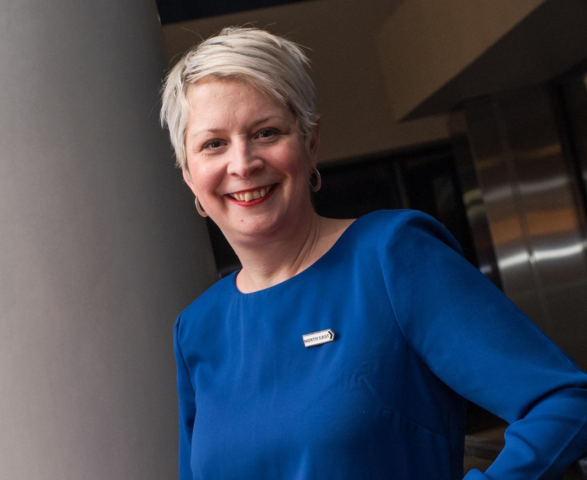 Carol Botten