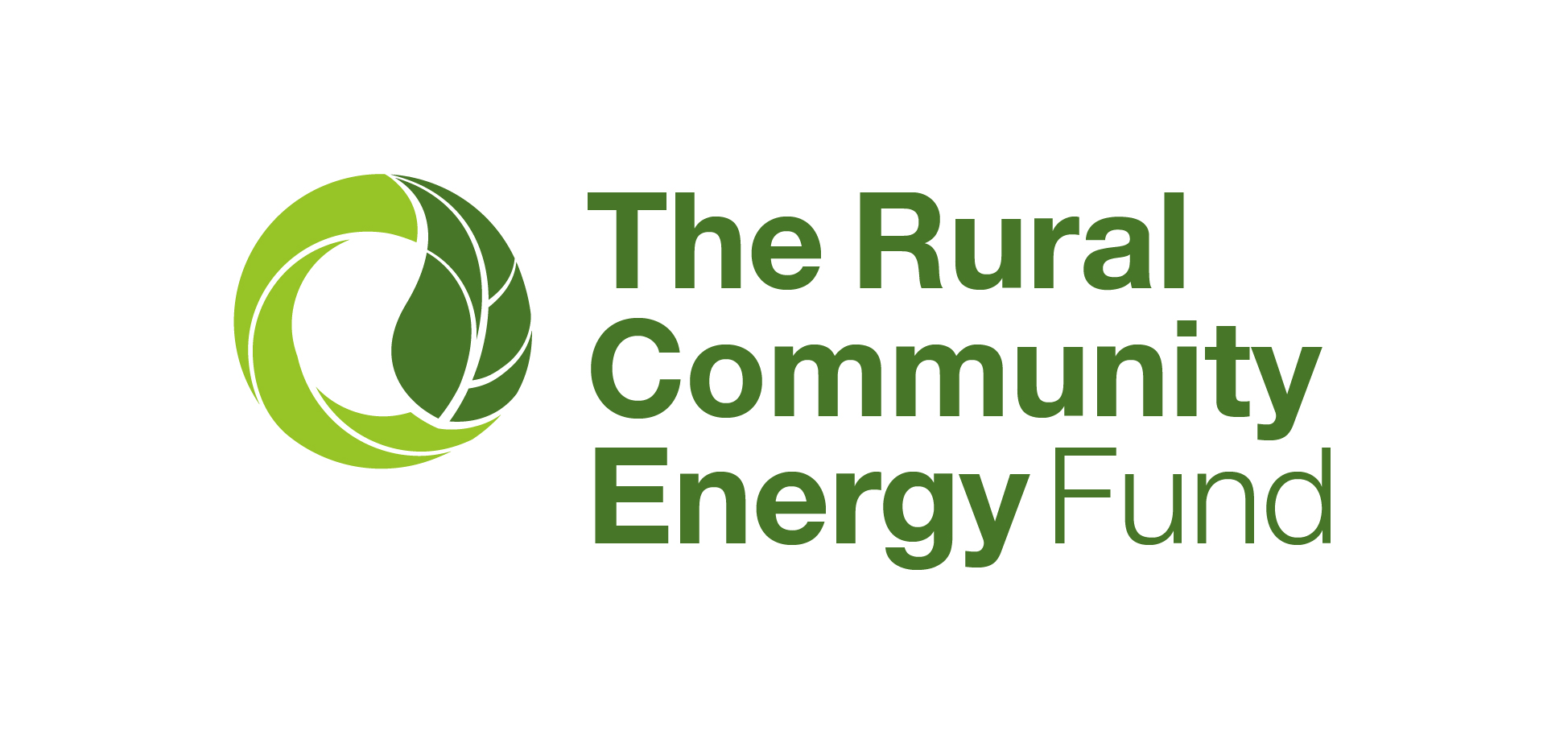 Rural Community Energy Fund